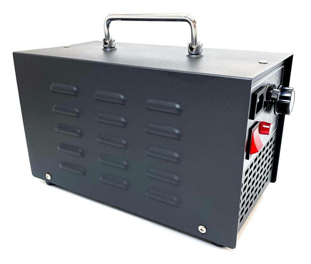 Ózongenerátor 10g/h ózonkibocsájtó teljesítménnyel