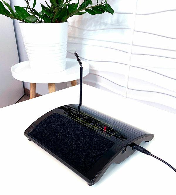 Vortex asztali légtisztító