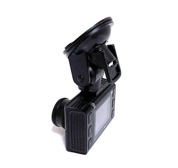 Neoline autós kamera tapadókorongos konzollal