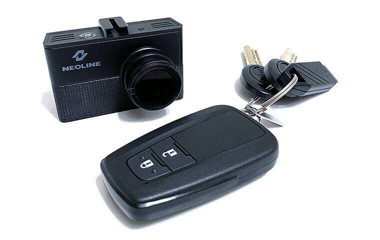 Mini menetrögzítő kamera