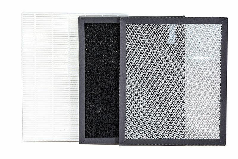 Szűrők a Home 360 ózongenerátorhoz