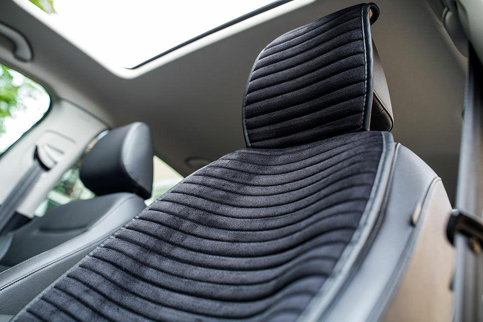Ülésfűtés utólag, autóban